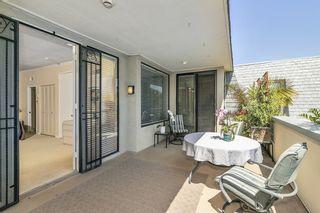 Photo 23: LA JOLLA Townhouse for sale : 3 bedrooms : 7977 Caminito Del Cid