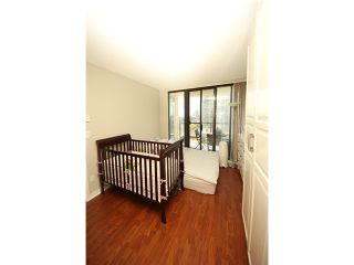 """Photo 5: 1101 7063 HALL Avenue in Burnaby: Highgate Condo for sale in """"EMERSON"""" (Burnaby South)  : MLS®# V971763"""