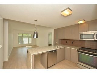 Photo 2: 315 15 ASPENMONT Heights SW in Calgary: Aspen Woods Condo for sale : MLS®# C4022494