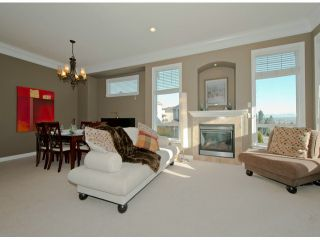 """Photo 3: 19629 68TH Avenue in Langley: Willoughby Heights House for sale in """"CAMDEN PARK"""" : MLS®# F1301205"""