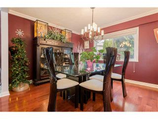Photo 5: 609 DENTON Street in Coquitlam: Coquitlam West House for sale : MLS®# V1110145