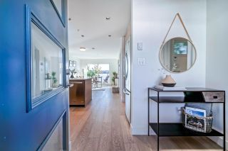 """Photo 3: 505 3456 COMMERCIAL Street in Vancouver: Victoria VE Condo for sale in """"Mercer"""" (Vancouver East)  : MLS®# R2496302"""