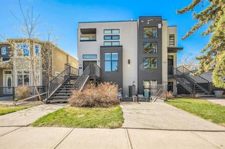 Photo 23: 2 1627 27 Avenue SW in Calgary: South Calgary Row/Townhouse for sale : MLS®# A1106108