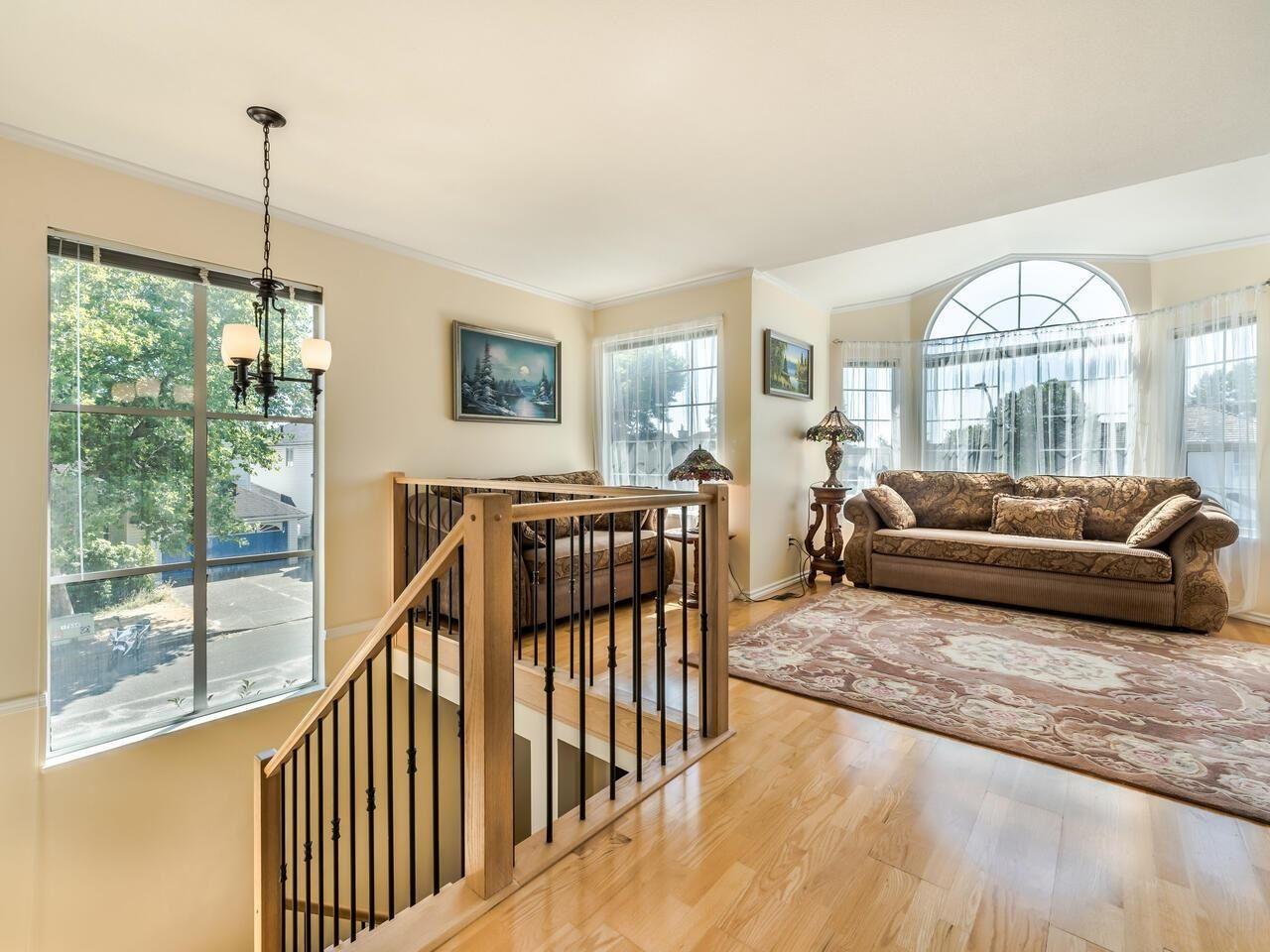 Photo 10: Photos: 5602 WILSON Court in Richmond: Hamilton RI House for sale : MLS®# R2602420