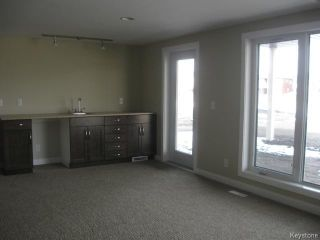 Photo 7: 205 Shady Shores Drive in WINNIPEG: Transcona Residential for sale (North East Winnipeg)  : MLS®# 1507701