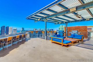 Photo 61: DOWNTOWN Condo for sale : 2 bedrooms : 350 11th Ave #620 in San Diego