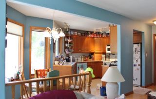 Photo 13: 5133 RIVERVIEW PLACE in Fairmont Hot Springs: House for sale : MLS®# 2460022