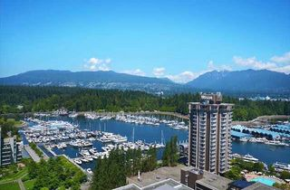 Photo 2: 1616 Bayshore Drive in Vancouver: Coal Harbour Condo for rent (Vancouver West)