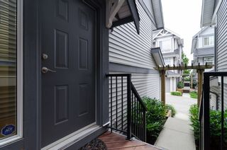 """Photo 2: 3 20589 66 Avenue in Langley: Willoughby Heights Townhouse for sale in """"Bristol Wynde"""" : MLS®# F1414889"""