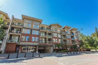 Photo 12: 405 101 Morrissey Road in Port Moody: Port Moody Centre Condo for sale : MLS®# R2101263