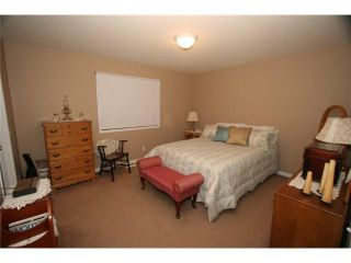 Photo 13: 46 102 CANOE Square: Airdrie Townhouse for sale : MLS®# C3452941