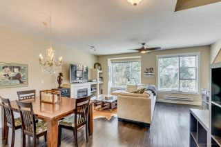 Photo 7: 4 1299 COAST MERIDIAN Road in Coquitlam: Burke Mountain Townhouse for sale : MLS®# R2156577