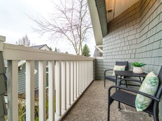 """Photo 17: 322 W 15TH Avenue in Vancouver: Mount Pleasant VW Townhouse for sale in """"Mayor's House"""" (Vancouver West)  : MLS®# R2324549"""