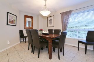 """Photo 7: 5748 168TH Street in Surrey: Cloverdale BC House for sale in """"RICHARDSON RIDGE"""" (Cloverdale)  : MLS®# R2024526"""