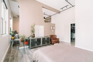 """Photo 21: 415 549 COLUMBIA Street in New Westminster: Downtown NW Condo for sale in """"C2C Lofts"""" : MLS®# R2614838"""