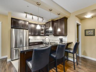 """Photo 2: 128 8288 207A Street in Langley: Willoughby Heights Condo for sale in """"YORKSON CREEK"""" : MLS®# R2603173"""