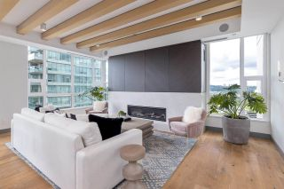 """Photo 6: 2301 2200 DOUGLAS Road in Burnaby: Brentwood Park Condo for sale in """"AFFINITY BY BOSA"""" (Burnaby North)  : MLS®# R2579208"""