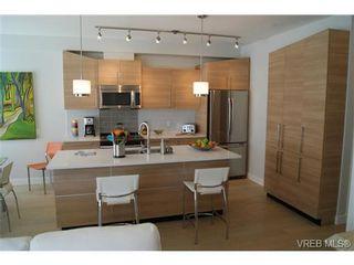 Photo 8: 402 1540 Belcher Ave in VICTORIA: Vi Jubilee Condo for sale (Victoria)  : MLS®# 711918