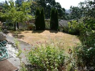 Photo 20: 901 Wollaston St in VICTORIA: Es Old Esquimalt House for sale (Esquimalt)  : MLS®# 527341