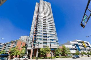 Photo 1: 2509-688 Abbott Street in Vancouver: Downtown PG Condo for sale (Vancouver West)