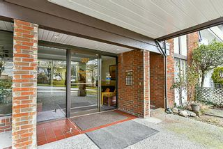 """Photo 2: 105 331 KNOX Street in New Westminster: Sapperton Condo for sale in """"WESTMOUNT ARMS"""" : MLS®# R2135968"""