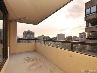 Photo 19: 802 1034 Johnson St in VICTORIA: Vi Downtown Condo for sale (Victoria)  : MLS®# 682246