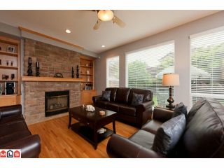 """Photo 4: 14656 73RD AV in Surrey: East Newton House for sale in """"CHIMNEY HEIGHTS"""" : MLS®# F1214538"""