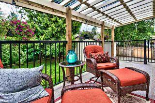 Photo 20: 1208 LABURNUM Avenue in Port Coquitlam: Birchland Manor House for sale : MLS®# R2091220