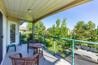 """Photo 24: 408 20433 53 Avenue in Langley: Langley City Condo for sale in """"COUNTRYSIDE ESTATES"""" : MLS®# R2492366"""