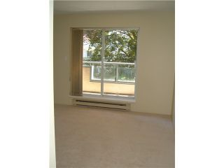 """Photo 6: 107 8700 WESTMINSTER Highway in Richmond: Brighouse Condo for sale in """"CANAAN COURT"""" : MLS®# V824323"""