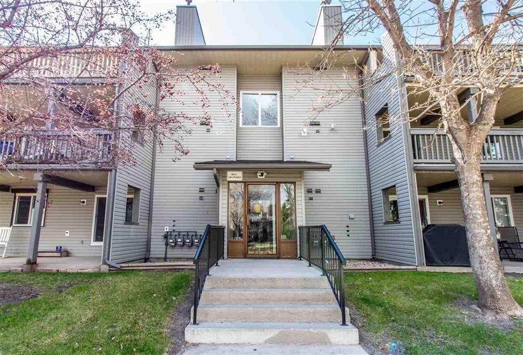 Main Photo: 105 6212 180 Street in Edmonton: Zone 20 Condo for sale : MLS®# E4261702