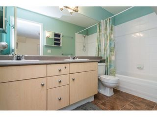 """Photo 13: 4 18883 65 Avenue in Surrey: Cloverdale BC Townhouse for sale in """"APPLEWOOD"""" (Cloverdale)  : MLS®# R2246448"""