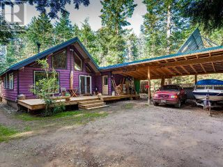 Photo 1: 1322 VANCOUVER BLVD. in Savary Island: Recreational for sale : MLS®# 16137