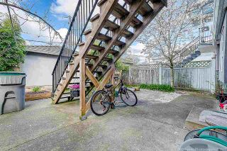 Photo 20: 1177 E 53RD Avenue in Vancouver: South Vancouver House for sale (Vancouver East)  : MLS®# R2565164