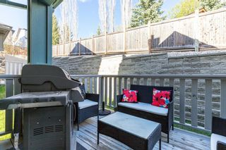 Photo 23: 85 Hidden Creek Rise NW in Calgary: Hidden Valley Row/Townhouse for sale : MLS®# A1104213