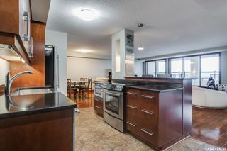 Photo 2: 702 525 3rd Avenue North in Saskatoon: Central Business District Residential for sale : MLS®# SK842908