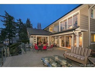Photo 20: LUXURY REAL ESTATE FOR SALE IN DEEP COVE, B.C. CANADA SOLD With Ann Watley