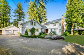 Photo 2: 13451 27 Avenue in Surrey: Elgin Chantrell House for sale (South Surrey White Rock)  : MLS®# R2573801