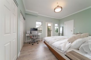 Photo 13: 1881 W 10TH Avenue in Vancouver: Kitsilano Townhouse for sale (Vancouver West)  : MLS®# R2555896