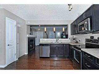 Photo 7: 114 ELGIN MEADOWS Gardens SE in CALGARY: McKenzie Towne Residential Attached for sale (Calgary)  : MLS®# C3542385