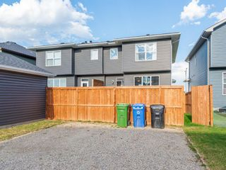 Photo 24: 600 Evanston Link NW in Calgary: Evanston Semi Detached for sale : MLS®# A1026029