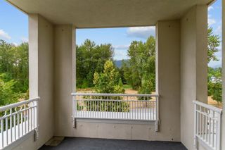 """Photo 17: 439 3098 GUILDFORD Way in Coquitlam: North Coquitlam Condo for sale in """"Marlborough House"""" : MLS®# R2611527"""