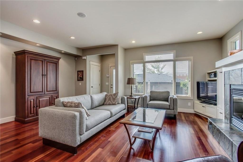Photo 19: Photos: 3909 19 Street SW in Calgary: Altadore House for sale : MLS®# C4122880