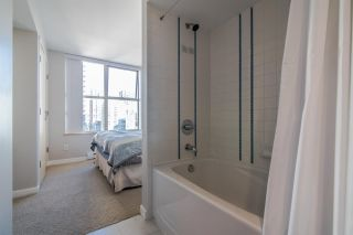 """Photo 7: 1705 969 RICHARDS Street in Vancouver: Downtown VW Condo for sale in """"Mondrian II"""" (Vancouver West)  : MLS®# R2344228"""