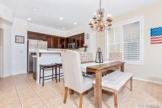 Photo 11: CHULA VISTA Townhouse for sale : 3 bedrooms : 1279 Gorge Run Way #2
