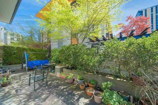 Photo 4: 107 6018 IONA Drive in Vancouver: University VW Townhouse for sale (Vancouver West)  : MLS®# R2570516