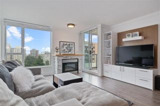 Photo 10: 1204 7077 BERESFORD Street in Burnaby: Highgate Condo for sale (Burnaby South)  : MLS®# R2474560