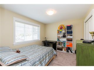 Photo 13: 1500 SIXTH AV in New Westminster: Uptown NW 1/2 Duplex for sale : MLS®# V1132853