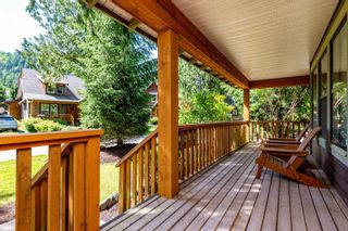 """Photo 3: 1842 MOSSY GREEN Way: Lindell Beach House for sale in """"THE COTTAGES AT CULTUS LAKE"""" (Cultus Lake)  : MLS®# R2593904"""
