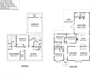 Photo 49: 3634 10 Street SW in Calgary: Elbow Park Detached for sale : MLS®# A1060029